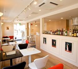 ドッグカフェ cafe de Naiki 「ナイキカフェ」